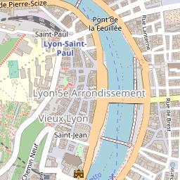 Agence immobilière Lyon - Immobiliere terrasses et jardins ...